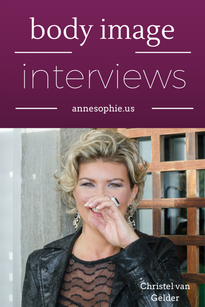 Body Image Interviews